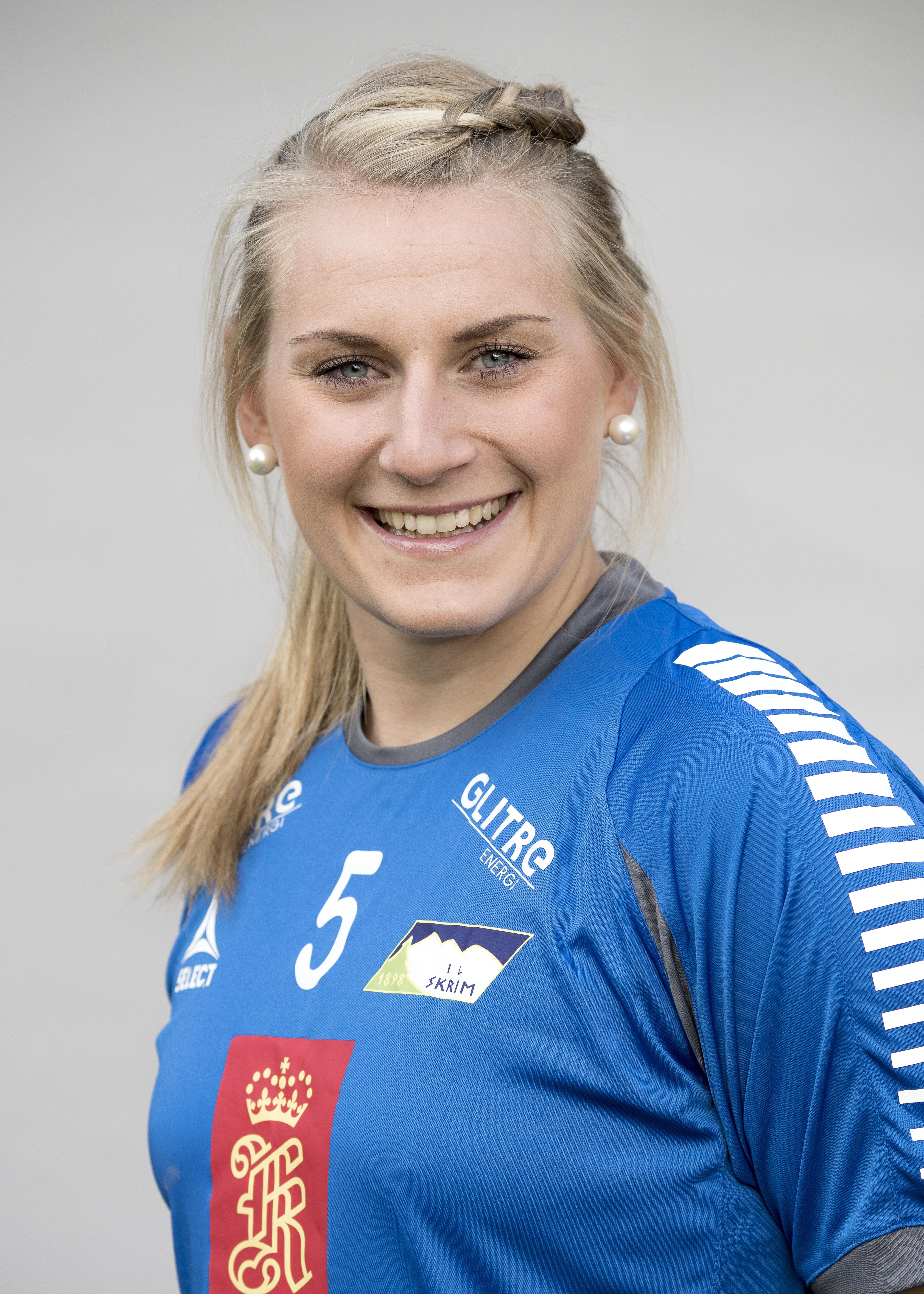 Henriette Bakkerud