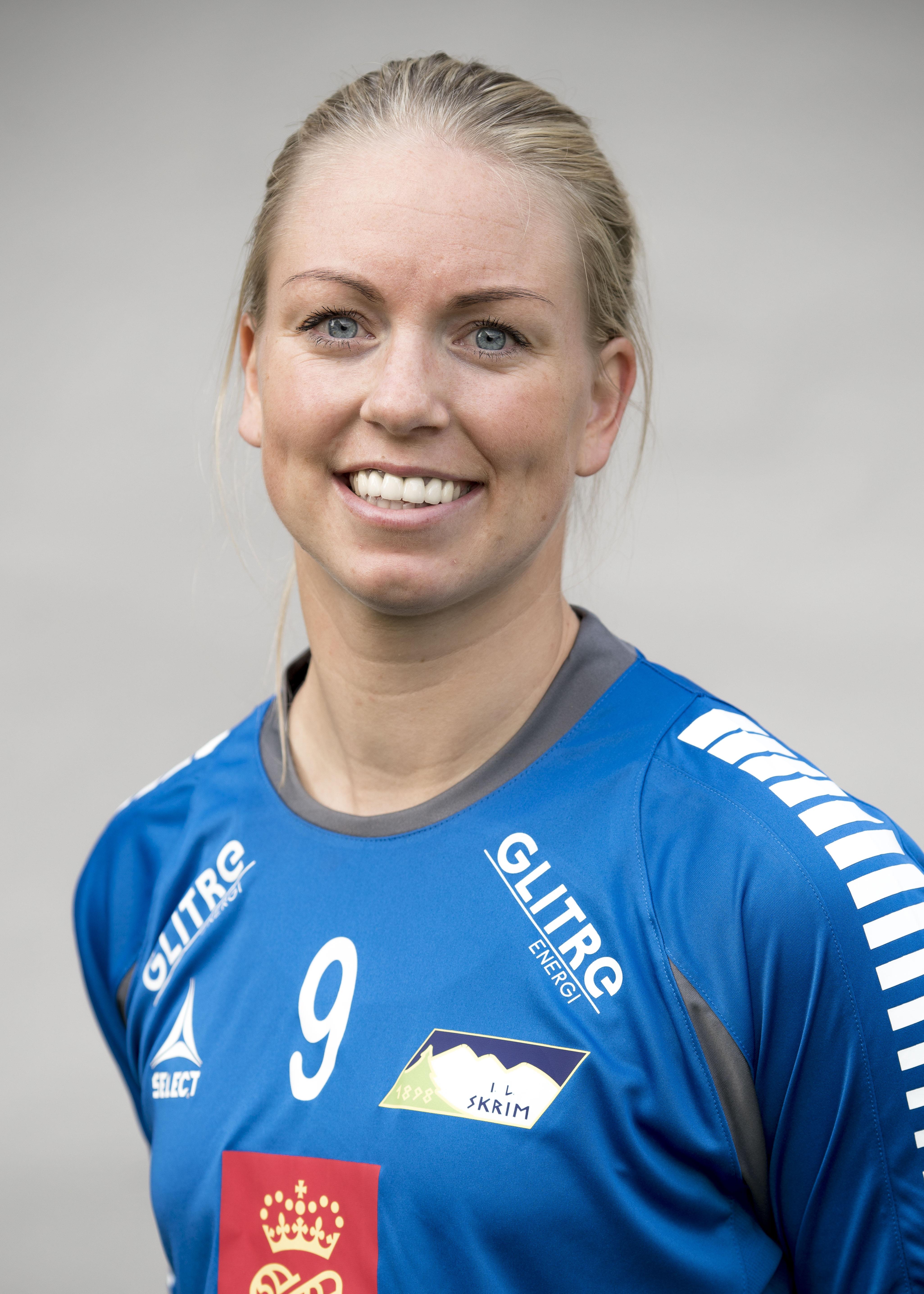 Trine Haugstad