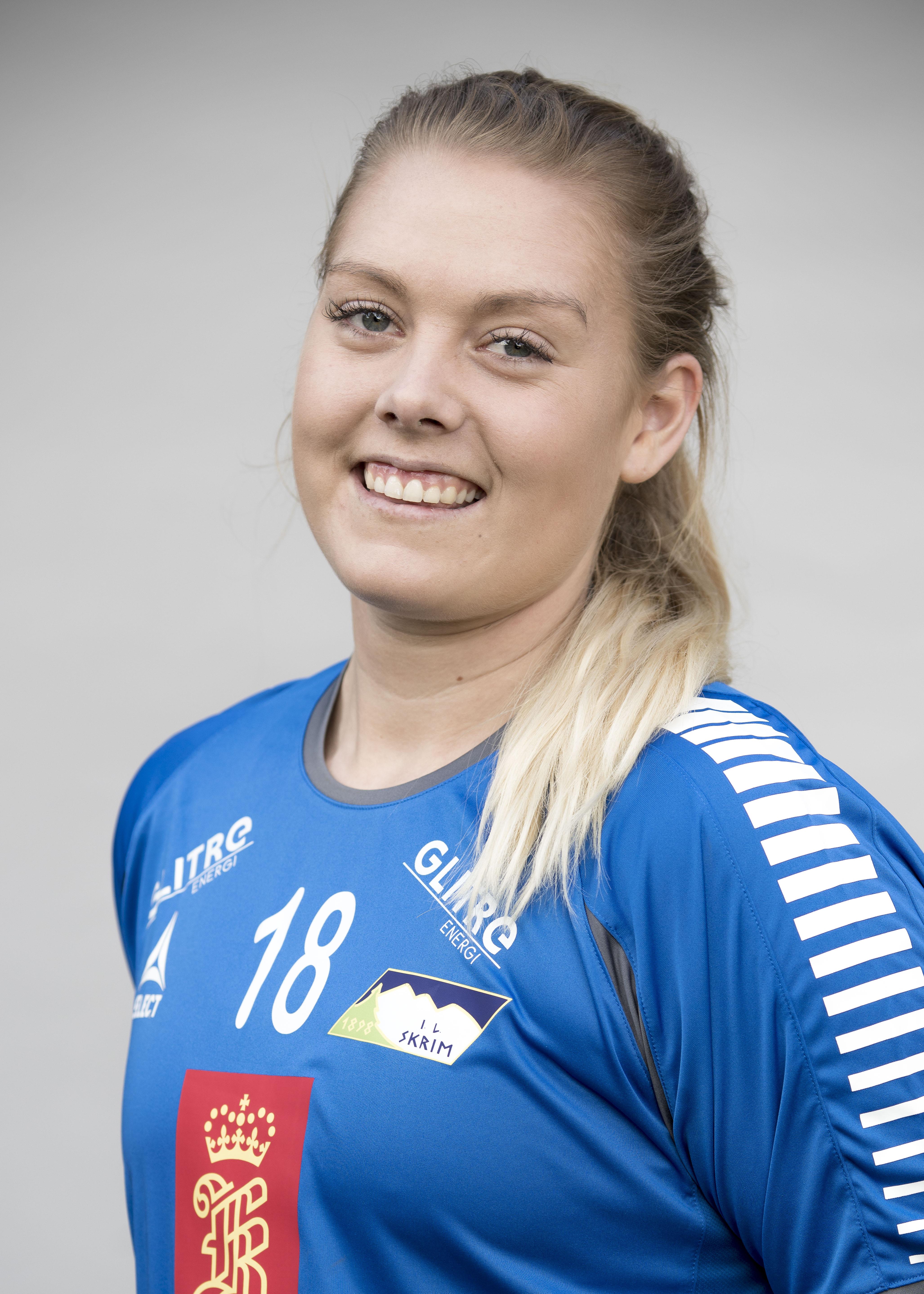 Emilie Sjøgren