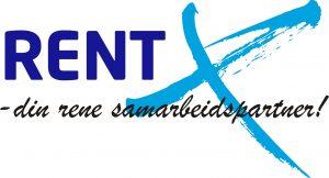 RentX Logo PMS