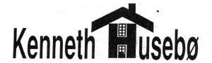 kenneth husebõ logo
